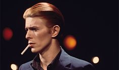 My Bowie: Adam Lambert