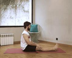 ¡Nueva clase on line de Women's Health y Aomm.tv para tonificar la musculatura de la espalda!