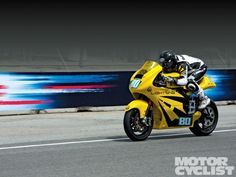 2012 Lightning SuperBike.  World's fastest production Electric Motorcycle. 218 MPH! $38,888