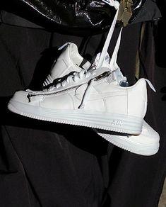 ef8bd3a50340 Nike x Acronym Lunar Force 1 Hip Hop Fashion