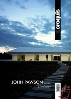 El Croquis: John Pawson