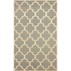 This beautiful and soft flatwoven faux silk rug offers luxurious comfort and unique styling with its embossed silky soft raised pile. This viscose rug offers great comfort under the foot.