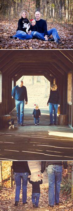 Family Photo Shoot; Amanda House Photography