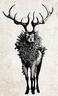 Swiggity swag. Hannibal fan art