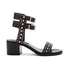Image result for senso black gold studded sandal