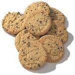 Cookies whey protein