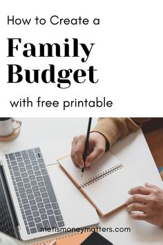 "In this portion of the ""Getting Started"" series, where we look at the fundamentals of budgeting so you can start bettering your family budget."