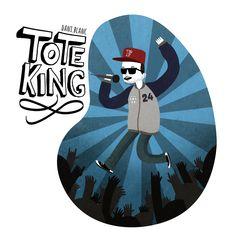 Tote king