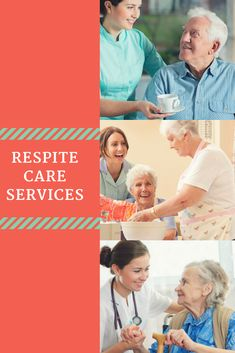 Seeking support and maintaining your own health are key to managing your role as a caregiver. Using respite care before you become exhausted, isolated, or overwhelmed is ideal, but just anticipating regular relief can become a lifesaver. Click here to find the best respite  care service near you. #respite #elderlycare