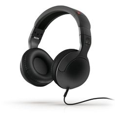Skullcandy Hesh 2 Headphones w/Mic Carbon/Red (2012 Color), One Size for only $49.99 You save: $20.00 (29%)