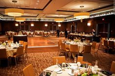 Ceremony & Reception Venues - WedInMilwaukee.com