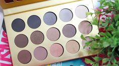 resenha kit holiday contem 1g sombras blushes batons maquiagem borboletas na carteira-4