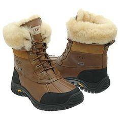 UGG Boots - Adirondack Short -Chestnut - 5469