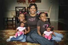 """Midwest Mother Launches 1st """"Pretty Brown Skin Day"""" on Feb. 23 