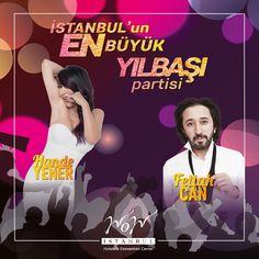 İstanbul'un en büyük yılbaşı partisine hazır mısınız? Hande Yener ve Fettah Can ile muhteşem bir eğlence WOW İstanbul Hotel'de sizi bekliyor. Detaylı bilgi ve rezervasyon için; bit.ly/MNGTurizm-wow-istanbul-hotel-s Istanbul Hotels, Movie Posters, Movies, Film Poster, Films, Movie, Film, Movie Theater, Film Posters