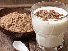 Ein gesunder Darm hilft uns gesund zu bleiben. Eine Darmreinigung mit Leinsamen und Kefir hilft nebenbei auch noch beim Abnehmen.