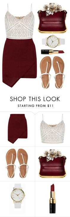 """""""Mini Me: Cute Skirts"""" by the-messiah ❤ liked on Polyvore featuring Aéropostale, Jimmy Choo, NLY Accessories and Bobbi Brown Cosmetics"""