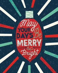 Festive_Holiday_Light_Blub_Merry_and_Bright.jpg                                                                                                                                                                                 More Decor Pillows, Decorative Pillows, All Modern, Modern Decor, Merry And Bright, Holiday Festival, Holiday Lights, Light Bulb, Festive