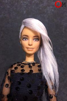 Ооак часть 4 #Барби #ооак #ооакбарби #ooak #barbie #ooakbarbie