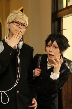 syuu(syuu) Tadashi Yamaguchi Cosplay Photo - WorldCosplay