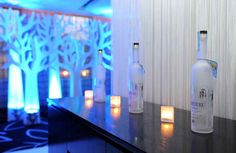 Make your next party a Belvedere winter wonderland! Lava Lamp, Winter Wonderland, Vodka, Table Lamp, Make It Yourself, Party, Home Decor, Table Lamps, Decoration Home