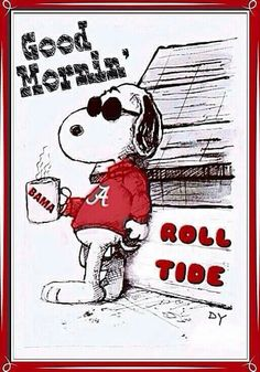 Oh yeah Roll Tide! Alabama Football Funny, Alabama College, Sec Football, College Football Teams, Crimson Tide Football, University Of Alabama, Alabama Crimson Tide, Lsu, Alabama Baby