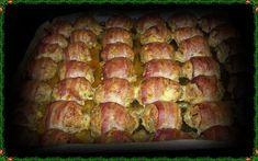 Házi Toffifee – Te is könnyedén elkészítheted, mindenki odalesz érte! Slovak Recipes, Czech Recipes, Hungarian Recipes, Russian Recipes, Ground Meat Recipes, Pork Recipes, Cooking Recipes, Minced Meat Recipe, Pork Tenderloin Recipes