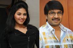 Anjali To Romance With Tollywood Comedian - టాలీవుడ్ కమేడియన్ తో అంజలి రొమాన్స్