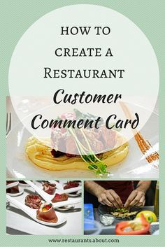 5 great ways for restaurants to get customer feedback