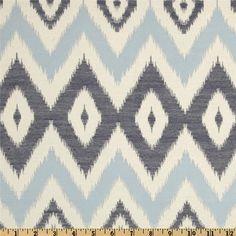 Claridge Tide Jacquard Moon Power - Discount Designer Fabric - Fabric.com