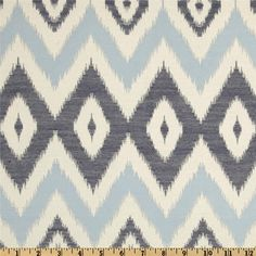 Claridge Tide Jacquard Moon Power - Discount Designer Fabric - Fabric.com