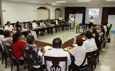 Periodismo sin Censura: Ofrece DIF Quintana Roo taller de sensibilización ...
