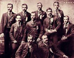1891-Founding IBEW Convention