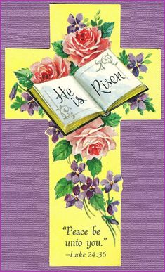 I wish more Easter cards had Christ as their focus.