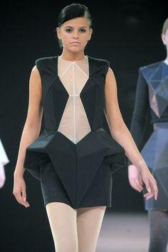 hyperbolic crochet: Geometry is in fashion!