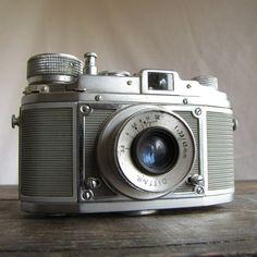 Saraber Goslar camera from Germany