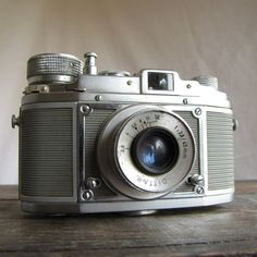 DITTO : Rare Vintage German Camera