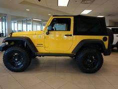 Two Door Jeep Wrangler, 2015 Jeep Wrangler Sport, 2 Door Jeep, Jeep Wrangler Lifted, Jeep Wranglers, Lifted Jeeps, Dodge Chrysler, Jeep Accessories, Civil War Photos