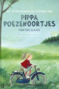 Martine Glaser - Het wonderbaarlijke verhaal van Pippa Poezenoortjes (7+) Films, Heaven, Books, Painting, Movies, Sky, Libros, Heavens, Book