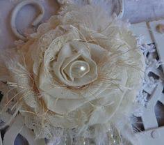 Teacup And Roses: Nuevo aire en mi Atelier...