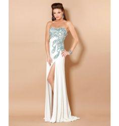 $640.00 Jovani Prom Dress at http://viktoriasdresses.com/ Through John's Tailors