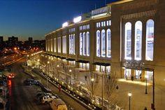 Yankee Stadium - NY Yankees