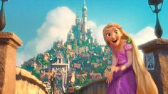 My reaction when I finally get to go to Disney World for the first time. #Disney