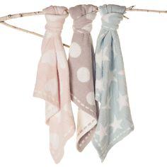Barefoot Dreams Receiving Blanket CozyChic Dream from @laylagrayce #laylagrayce #baby #blanket