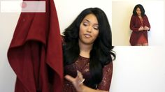 {Fall Haul & Try On} Clothes, Boots, Accessories| Fashion Nova, Romwe, S...