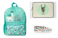 What makes back-to-school gifts more special? We're gonna go with llamas.