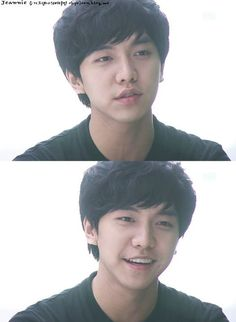 Lee Seung Gi ♥ My Girlfriend is a Gumiho ♥ Shining Inheritance <3 <3 <3