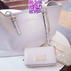 MK handbag... Very nice!