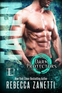 Title:  Talen by Rebecca Zanetti  Series: Dark Protectors #7.76  Release Date: June 6, 2017  Publisher: Lyrical Press (Kensingto...