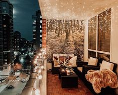 Create a dreamy outdoor oasis with these stunning ideas for outdoor lighting. #outdoorlighting #outdoordecor